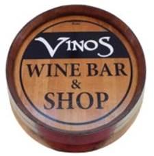 Vinos Wine Bar & Shop