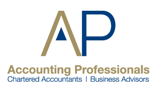 Accounting Professionals Logo