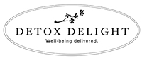 Detox Delight logo