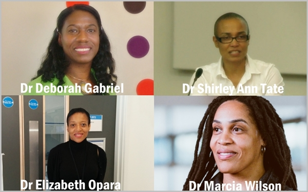 Women Academics of Colour