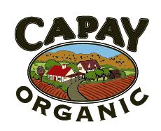 Capay Organic Logo