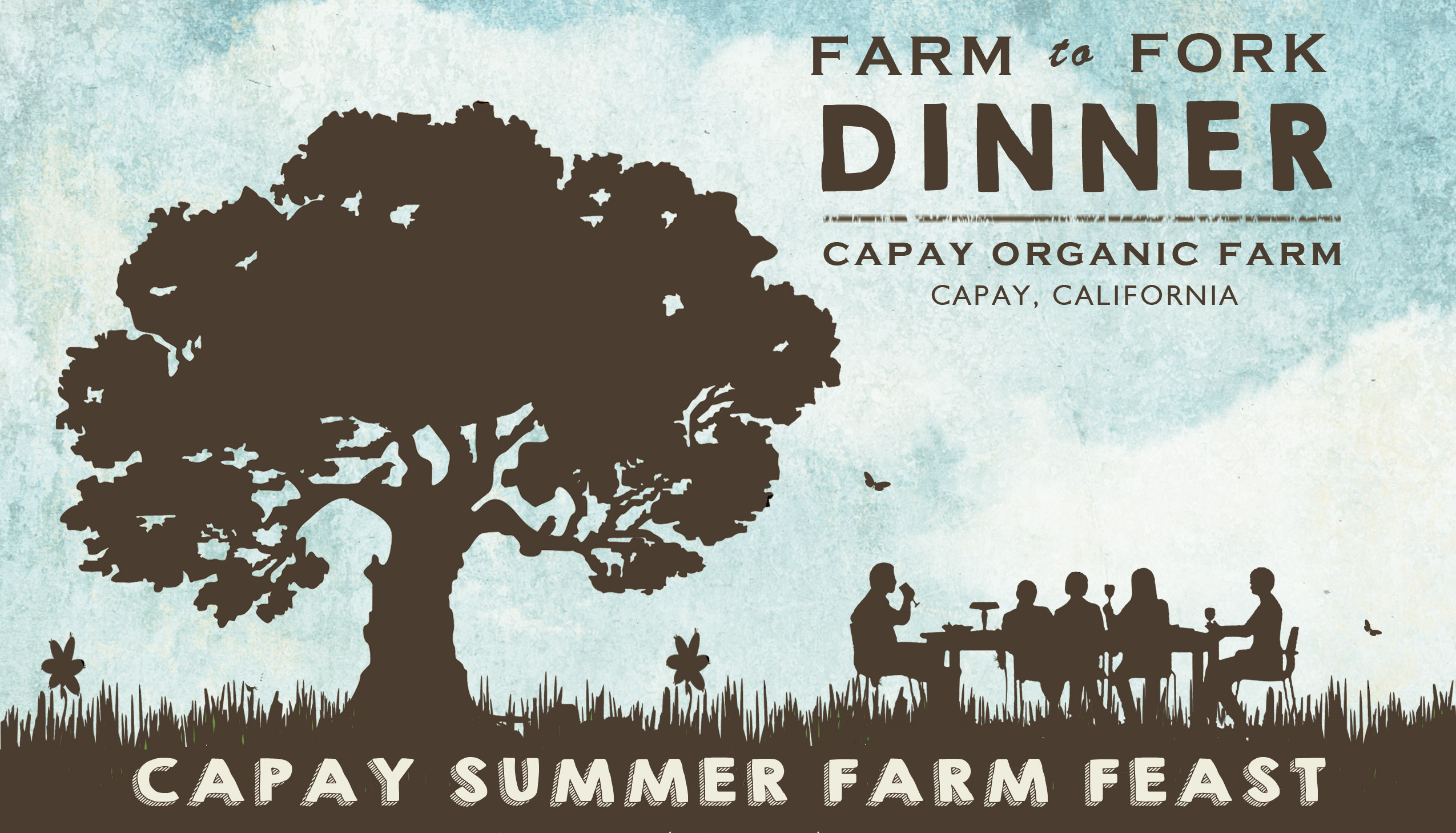 Capay Summer Feast