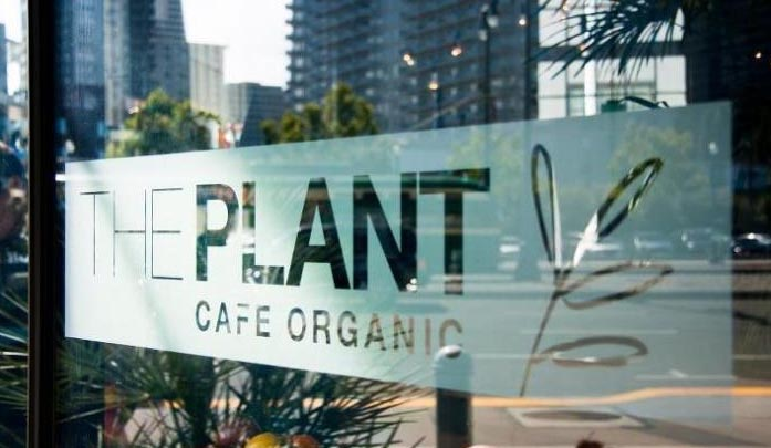 The Plant Sign