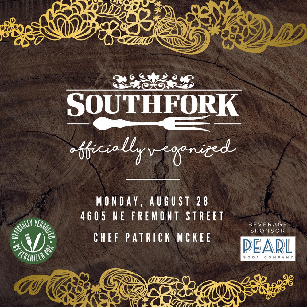 SouthFork Goes Vegan