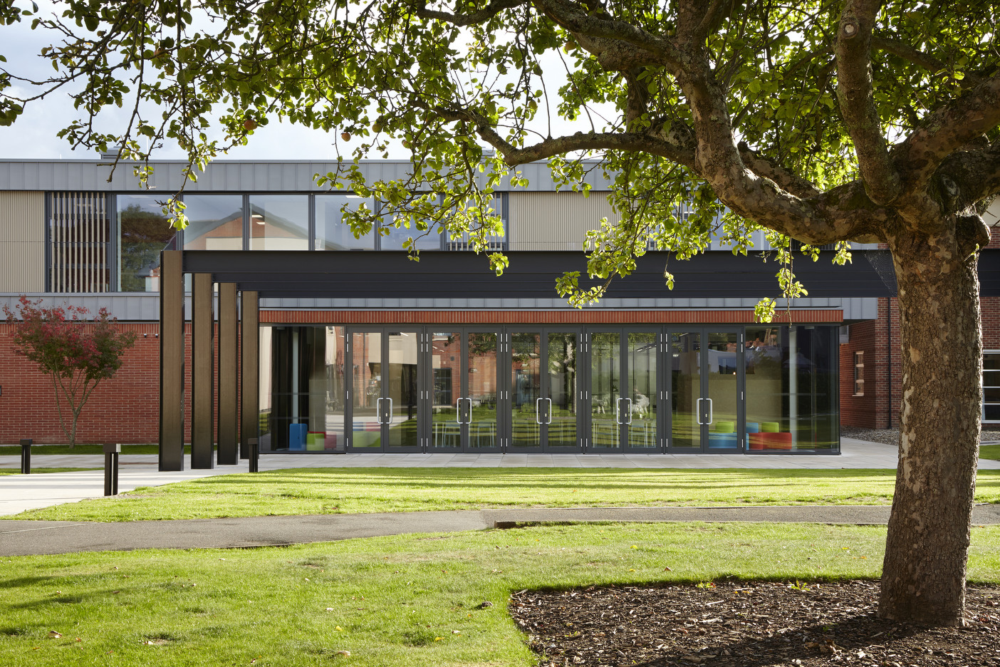 The Space at Queen Anne's School