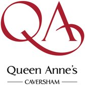 Queen Anne's School logo