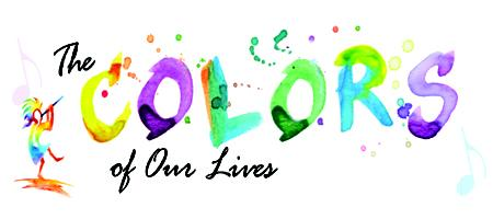 Colors Of Our Lives