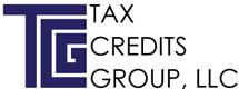 Tax Credits Group LLC logo