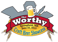 Worthy Craft Beer Showcase 2013