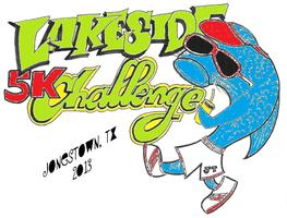 3RD ANNUAL LAKESIDE CHALLENGE 5K