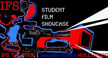 IFS SPOTLIGHT SHOWCASES - Best of Student Showcase - Narrative...