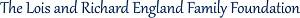 England Family Foundation
