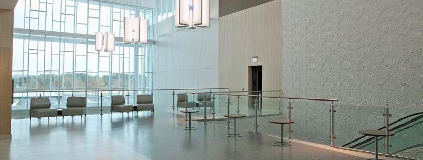 Gallery Exhibition Lobby