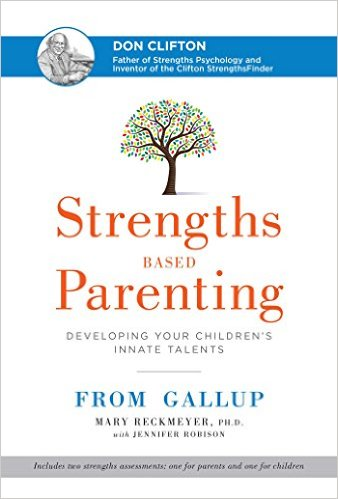 Strengths Based Strategies for Parents