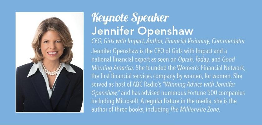 Jennifer Openshaw