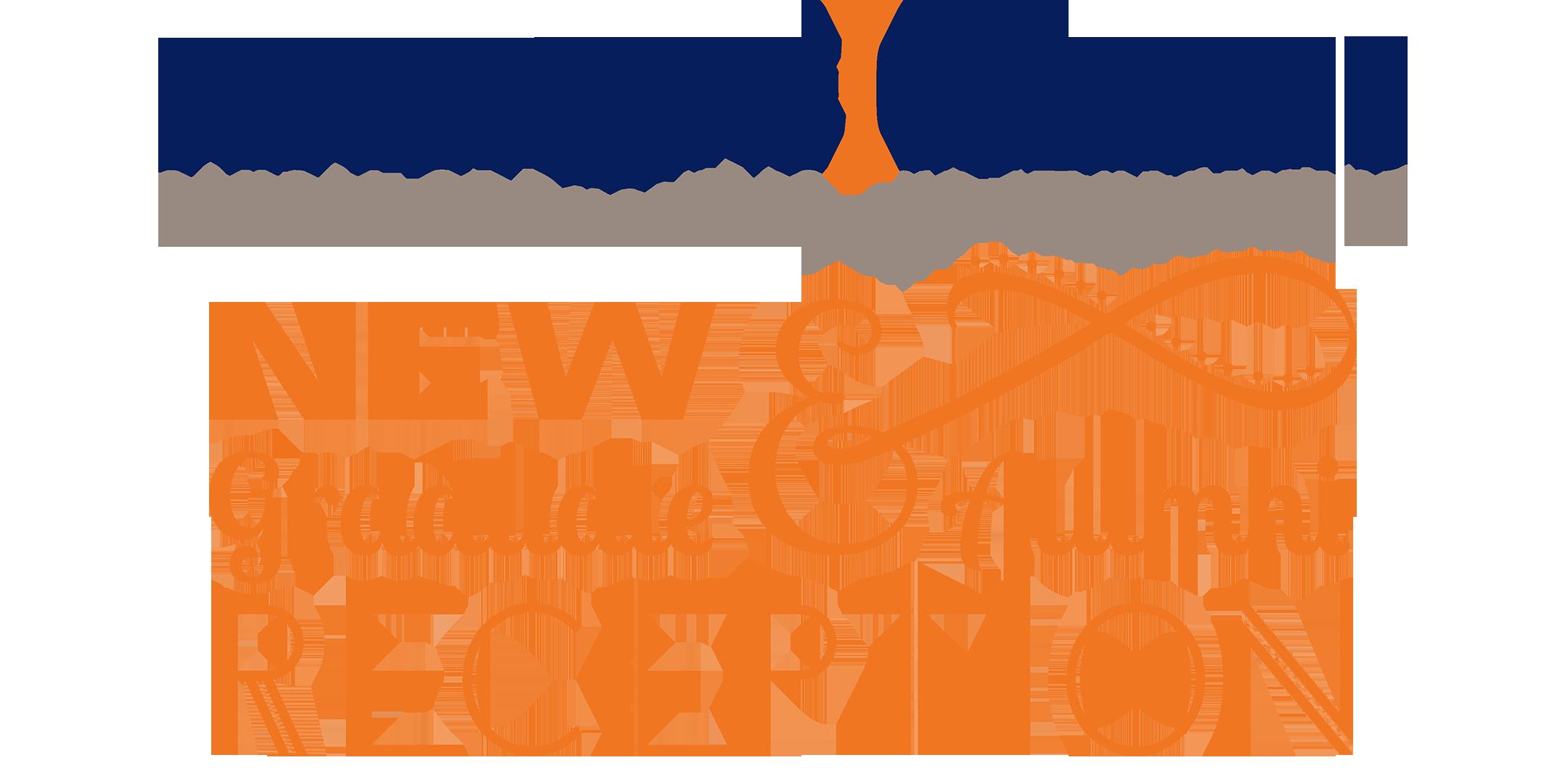 New Grad Reception 2016