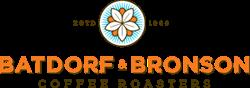 Batdorf & Bronson Coffee Roasters