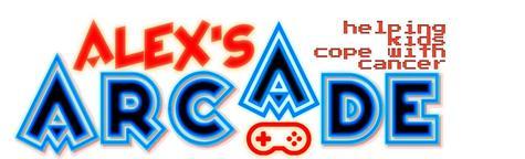 alex's arcade