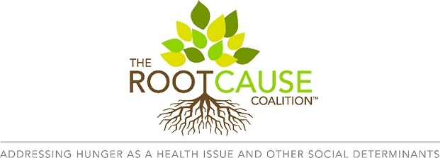 The Root Cause Coalition Logo