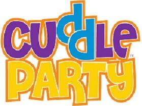 Cuddle Party logo