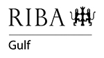RIBA Gulf Chapter logo