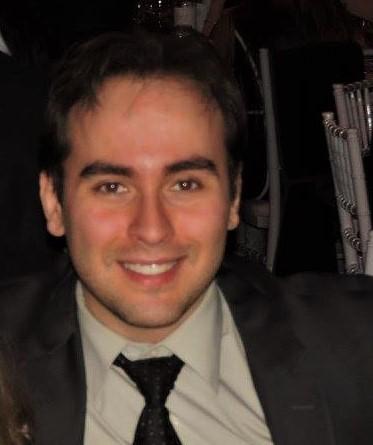 Anthony Lombardi