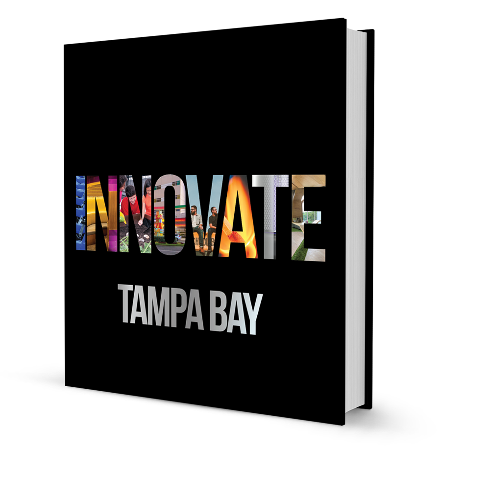 Innovate Tampa Bay volume 1