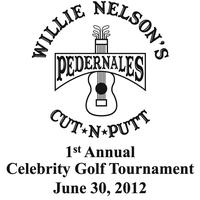 Willie Nelson's 1st Annual Celebrity Golf Tournament