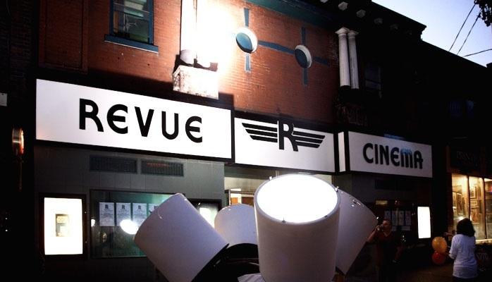 The Revue Cinema Image