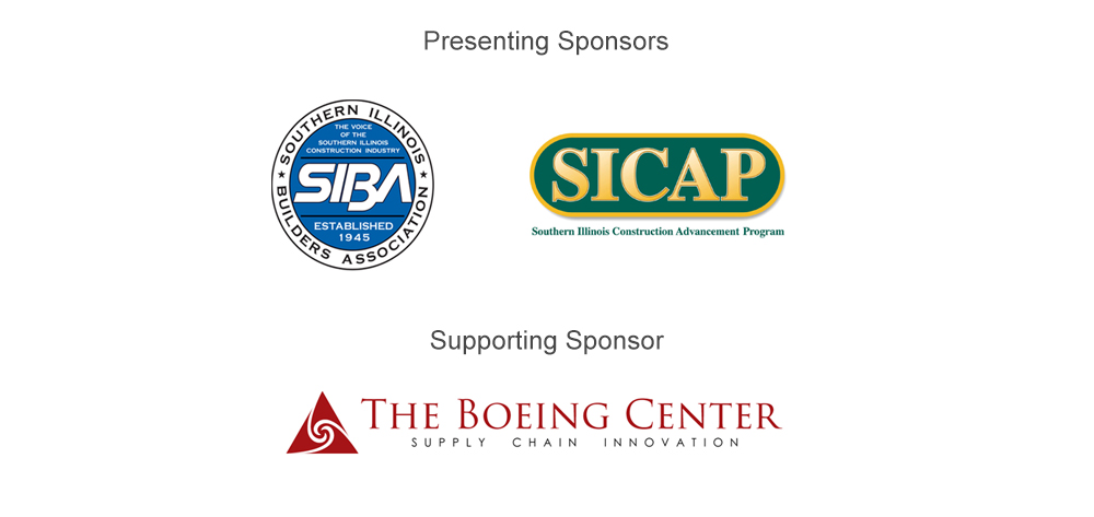 Industry Forum Sponsor Logos