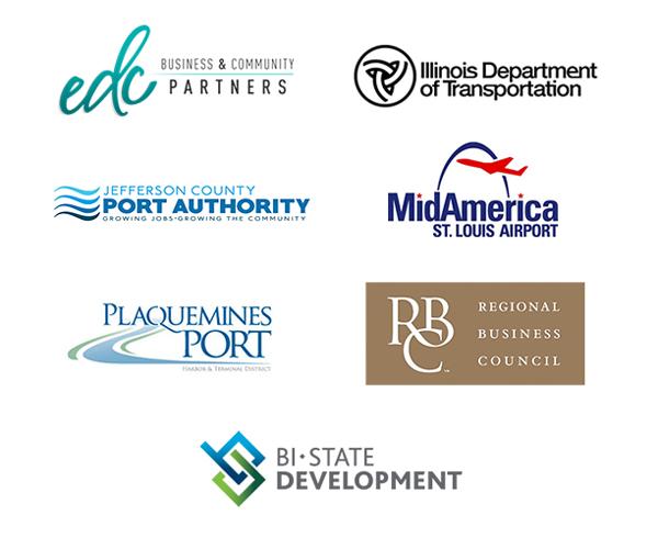 Freight Summit Sponsors