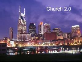 Church 2.0 Local Forum - Nashville