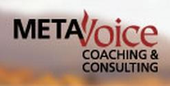 Metavoice Logo