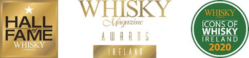 Whisky Magazine Awards Ireland 2020