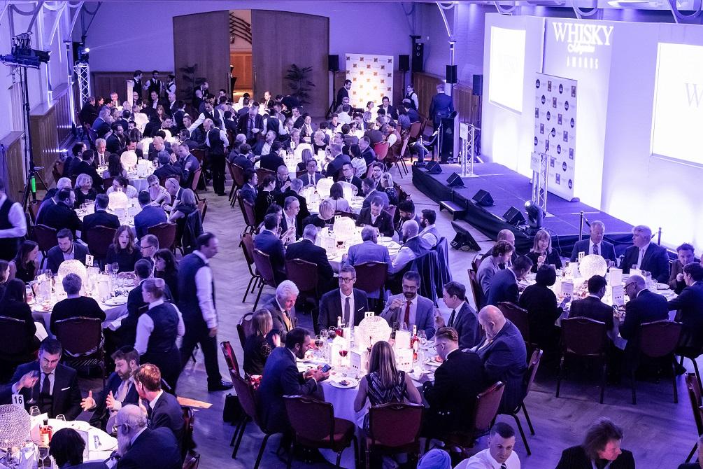 Whisky Magazine Awards London