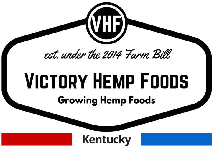 Victory Hemp Foods