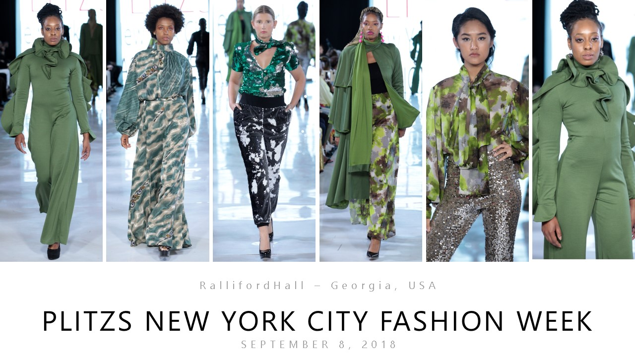 Graphic Design Internship for NY Fashion Production Marketing Company