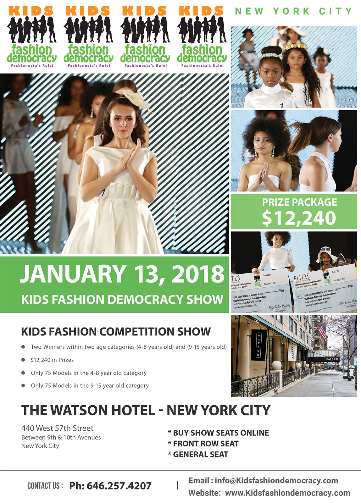 Kids winter show audition kids 9 to 15 years old model open call kids 9 to 15 years old model open call audition in nyc ccuart Image collections