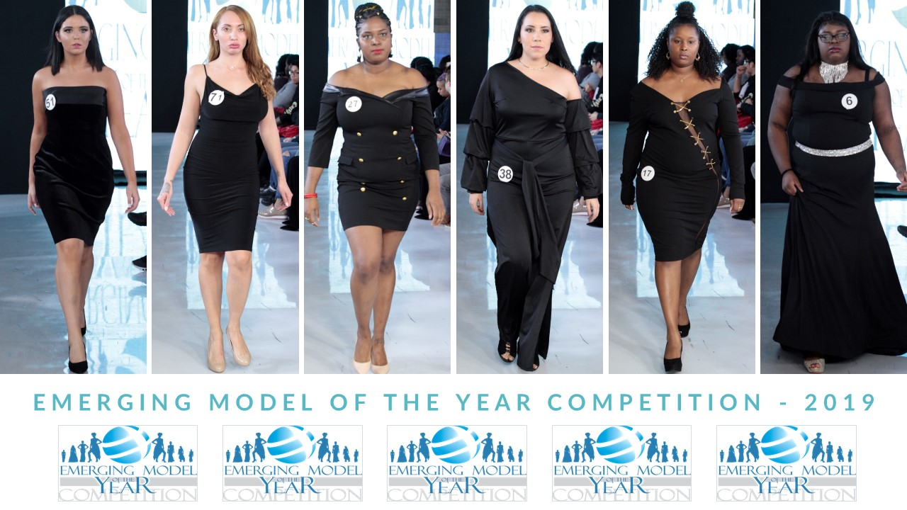 PLUS CURVE MODEL OPEN CASTING CALL AUDITION FOR FASHION SHOW