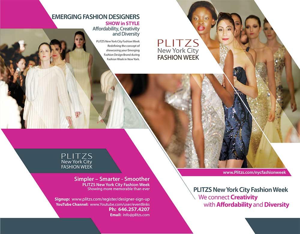 New York Fashion Trade Show Calendar