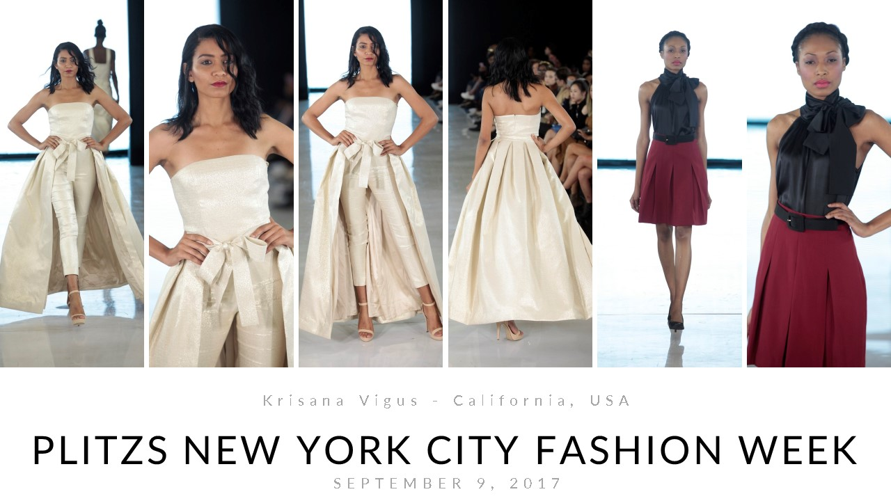 Fashion Week Ny Fashion Designer Package September Ny Fashion Week Season 60 Looks 4 500 Tickets Sat Sep 12 2020 At 11 30 Am Eventbrite