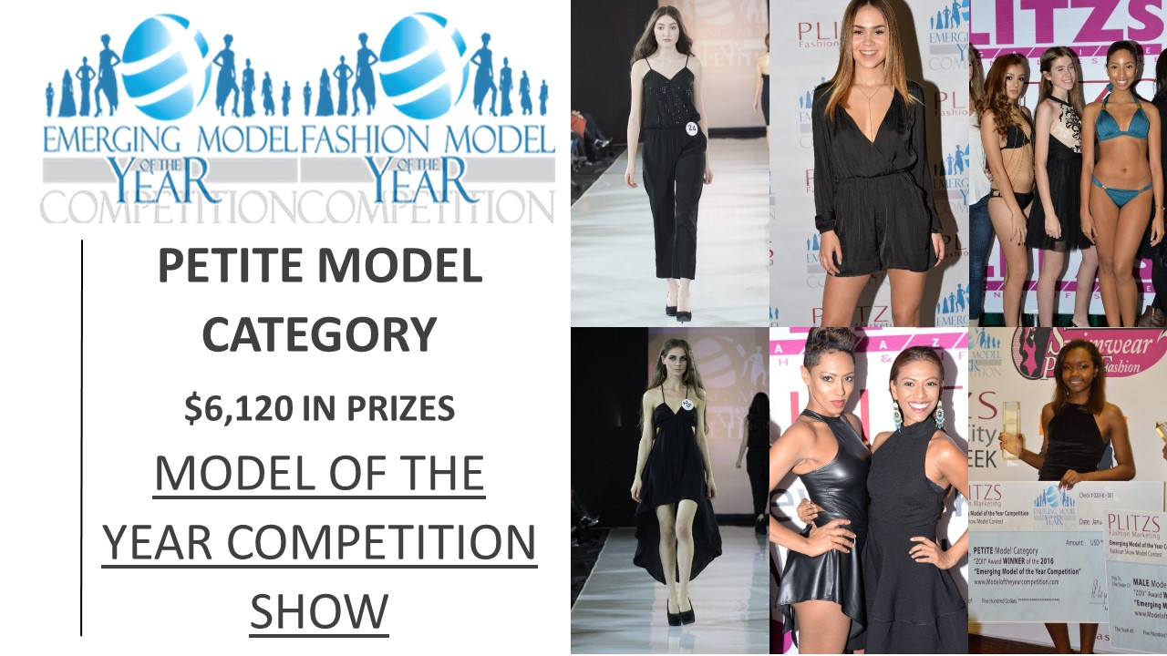 PETITE MODEL OPEN CALL AUDITION FOR NEW YORK CITY FASHION