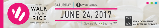 Walk for Rice