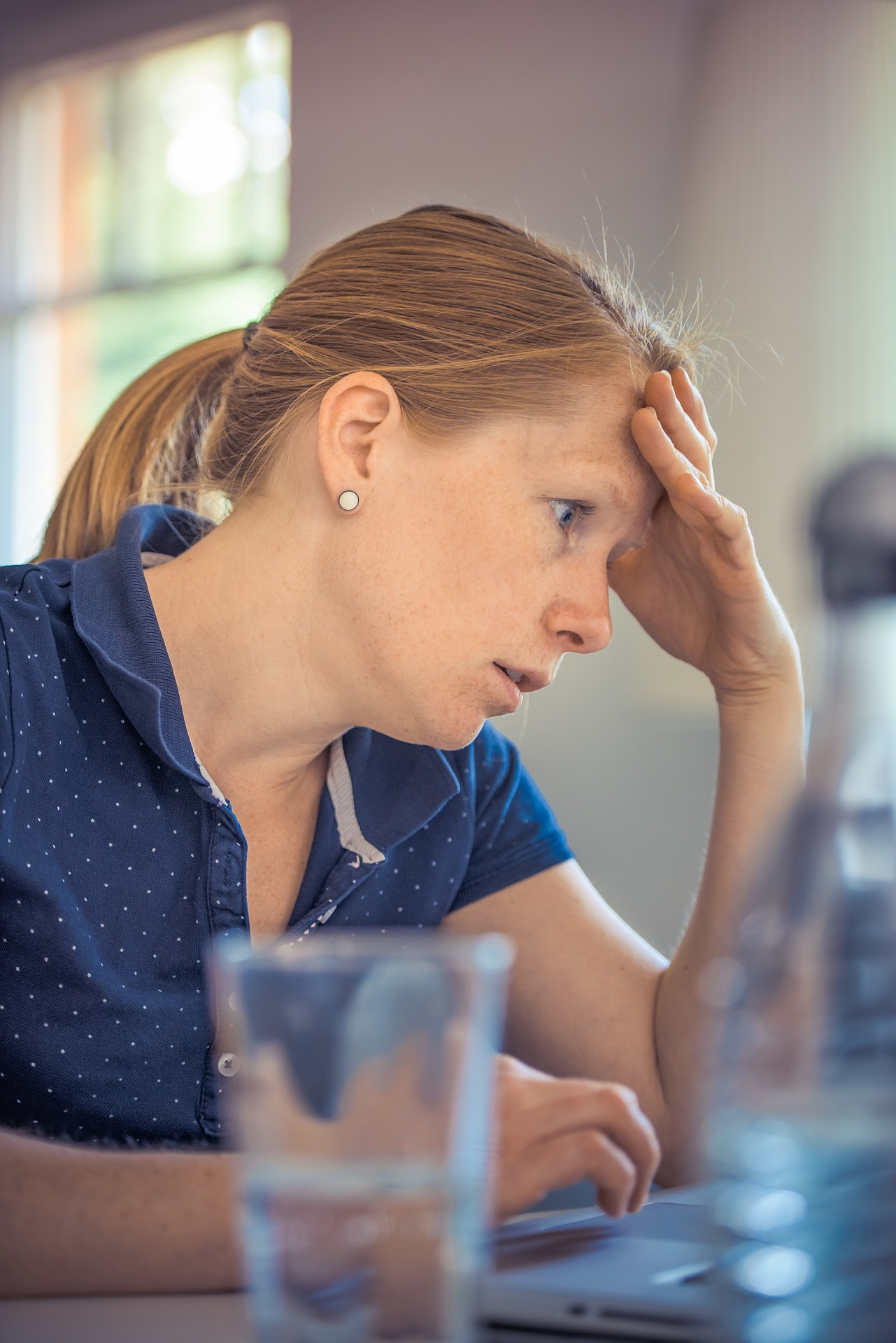 Learn how to manage stresses that can unexpectedly drop at your organisation