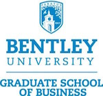 Bentley University Graduate School of Business Small Logo