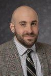 Headshot of Dr. Vincent Mancuso