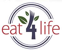 Eat4Life logo