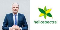 Ali Ahmadian - CEO, Heliospectra AB