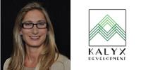Dawn Sandoval - COO, Kalyx Development Inc.