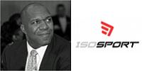 Marvin Washington - Co-Founder, IsoSport